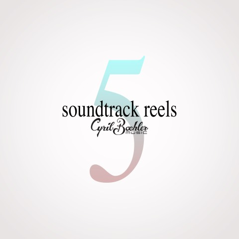5 SOUNDTRACK REELS
